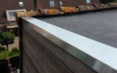 Wat is bitumen dakbedekking?
